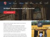 3S FERGO : votre agence de sécurité à Montpellier, Marseille et Avignon
