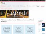 7 écrit Paris