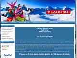 7Laux Sport