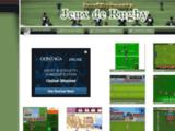 Joue la coupe du Monde avec les jeux de rugby