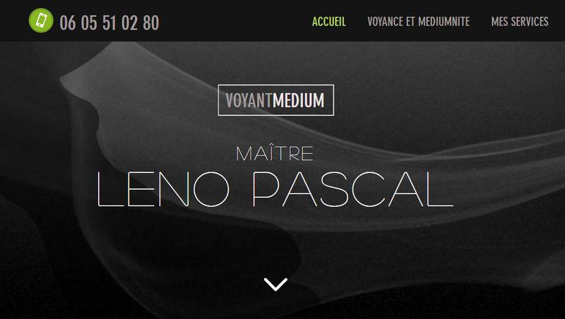 Marabout voyant Leno Pascal