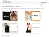 NewKoll : le magazine des nouvelles collections des marques mode et déco !