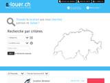 A-louer annonces location suisse