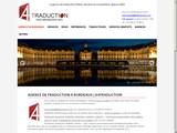 Agence de traduction à Bordeaux