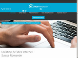 Creation de site internet en Suisse