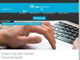 Creation de site internet en Suisse