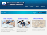 Advanced Control Command & Industrial Automation