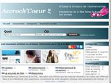 Cap Accroch-Coeur organiser votre fête