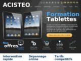 Acisteo : assistance informatique perpignan