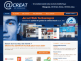 Acreat Web Technologies