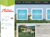 Agence Tournon Agenais et Monsempron Libos