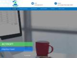 Intégrateur de logiciel de gestion financière en entreprise à Lyon