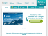 Agence referencement internet Adifco