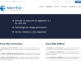 Régie Publicitaire Internet - AdverPub