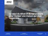 Aera, savoir-faire et savoir construire une maison à Mulhouse