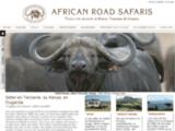 African Road Safari