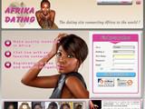 Afrika Dating rencontres Africaines