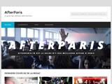 Afters Paris