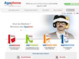 Permanence téléphonique Agaphone