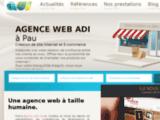 Agence web ADI à Pau