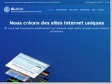 Création de site internet à le Mans