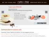 Agence web & communication Cappuccino
