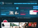 Création et référencement de sites internet
