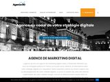 Agence 90: Experts en marketing digital et référencement sur Google et Amazon