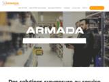 Armada - Agence spécialisée dans l'externalisation commerciale