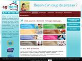 Agidom services