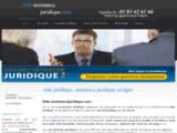 assistance juridique en ligne