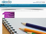 Alexeo : consultant SEO à Saint-Quentin
