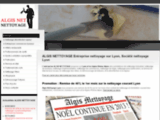 Nettoyage professionnel à Lyon et l'Ouest Lyonnais