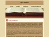AJ Correction