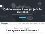 Allwebsite Solutions,  agence web créative à Paris