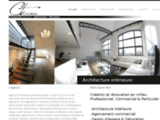 CT Création agencement et architecture