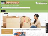 Entreprise de déménagement à Boulogne Billancourt