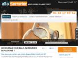 Allo-Serrurier : Serrurier à Boulogne Billancourt