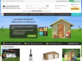 Almateon, équipements de jardin haut de gamme