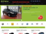 mandataire automobile et vente de véhicules 91, Ile de France