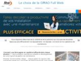 GMAO Web Altair Enterprise