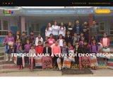 Favoriser un avenir porteur d'espoir pour tous les enfants du monde