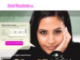 Amourmusulmane - rencontre Musulmane