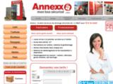 Annexx : garde-meubles et box de stockage