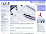 Achat de fichiers de prospection d'entreprises
