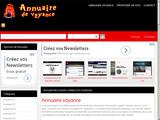 Guide web de voyance