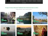Voyage sur mesure Birmanie Thaïlande