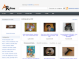 Achat vente d'objets de collection aux enchères