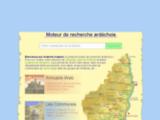 Ardèche évasion - Portail du tourisme et moteur de recherche