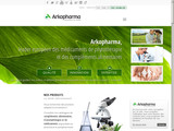 Arkopharma, les végétaux pour la santé
